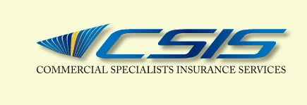 Commercial Specialists Insurance Services